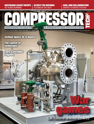 Compressor Tech2 Preview