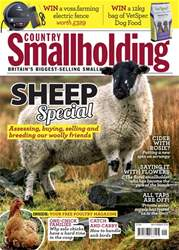 Country Smallholding issue SEP 18