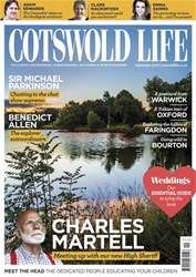 Cotswold Life issue Sep-18