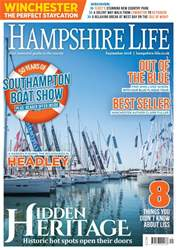 Hampshire Life issue Sep-18