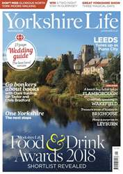 Yorkshire Life issue Sep-18