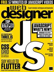Web Designer issue Issue 278