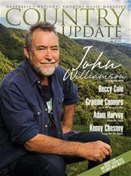 Country Update Magazine Cover