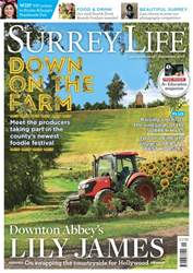 Surrey Life issue Sep-18