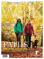 Walk issue Autumn 2018