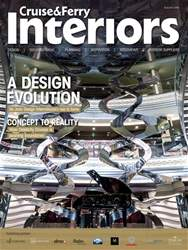 Cruise & Ferry Interiors 2018 issue Cruise & Ferry Interiors 2018