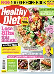 Healthy Diet issue Sep-18