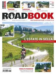 RoadBook n. 7 issue RoadBook n. 7