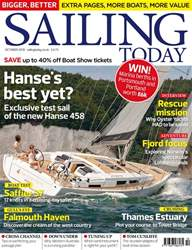 Sailing Today issue October 2018