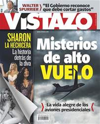 VISTAZO 1224 issue VISTAZO 1224