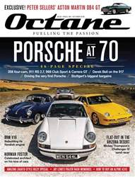 Octane issue October 2018