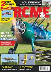 RCM&E issue Oct-18