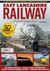 East Lancashire Railway issue East Lancashire Railway