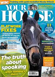 Your Horse issue October 2018