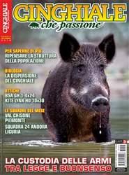IL CINGHIALE CHE PASSIONE issue Agosto-Settembre 2018