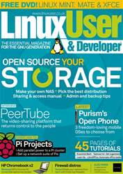 Linux User and Developer issue Linux User and Developer