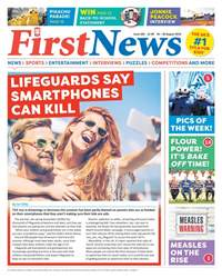 First News Issue 636 issue First News Issue 636