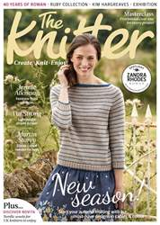 The Knitter issue Issue 128