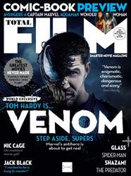 Total Film issue September 2018