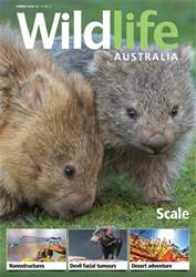 Wildlife Australia issue Wildlife Australia Spring 2018