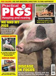 Practical Pigs issue Autumn 2018