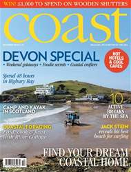 Coast issue October 2018