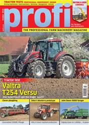 Profi International issue October 2018