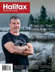Halifax Magazine issue September 2018