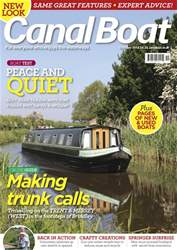 Canal Boat issue Oct-18