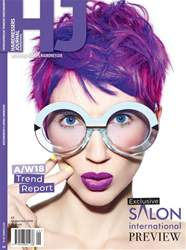 Hairdressers Journal issue September 2018