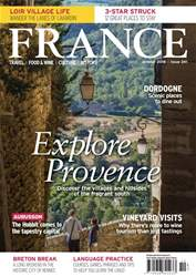 France issue OCT 18