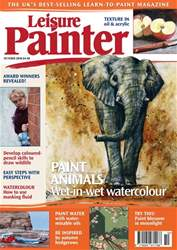 Leisure Painter issue Oct-18