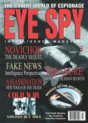 Eye Spy issue Issue 117