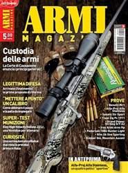 ARMI MAGAZINE issue Settembre 2018