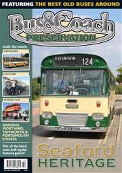 Bus & Coach Preservation issue   October 2018