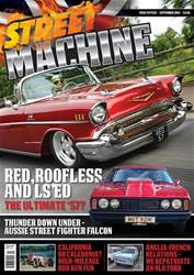 Street Machine - Issue 15 issue Street Machine - Issue 15