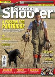 Sporting Shooter issue Oct-18