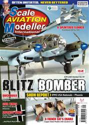 Scale Aviation Modeller Internat issue SAMI Vol 24 Iss 9 September 2018