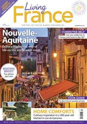 Living France issue SPECIAL 18