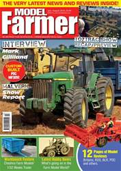Model Farmer Summer 18 issue Model Farmer Summer 18