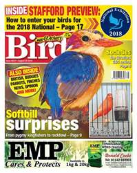 29th August 2018 issue 29th August 2018