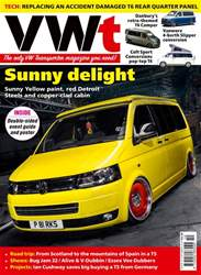 VWt Magazine issue Issue 72