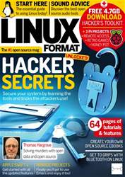 Linux Format issue September 2018
