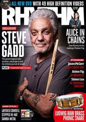 Rhythm issue September 2018