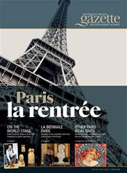 2018 France feature issue 2018 France feature
