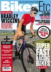 Bikes Etc issue October 2018
