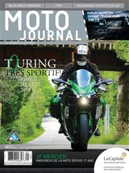 Moto Journal issue Sep/Oct 2018