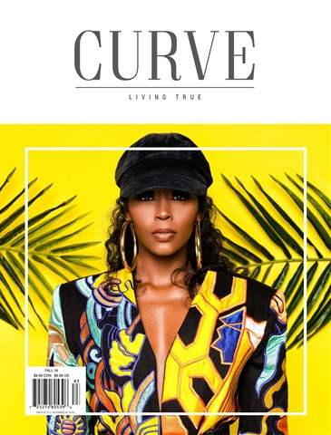 Curve issue Fall 2018