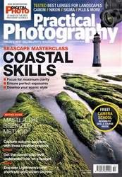 Practical Photography issue October 2018