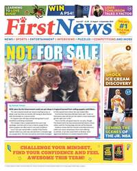 First News Issue 637 issue First News Issue 637